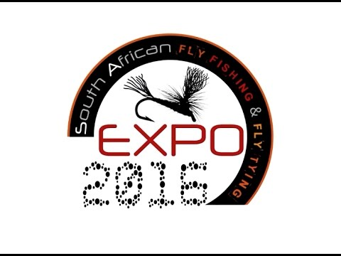 South African Fly Fishing And Fly Tying Expo