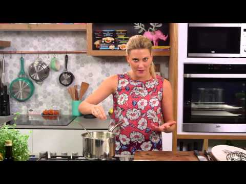 Corned Beef With Parsley Sauce | Everyday Gourmet S5 E11