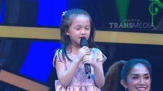BUKAN BAKAT BIASA - Lucu Banget Anaknya Andika Bernyanyi (21/1/18) Part 1