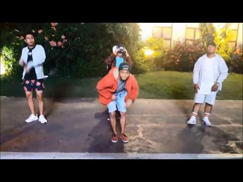 Ayoko - Bosx1ne (DANCE CHALLENGE)