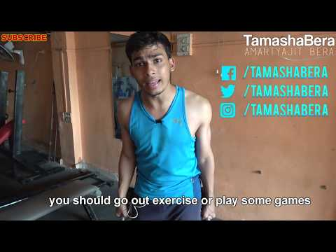 Gym Prank Gone Wrong - Prank in India 2017