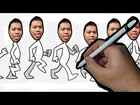 Thử làm phim hoạt hình