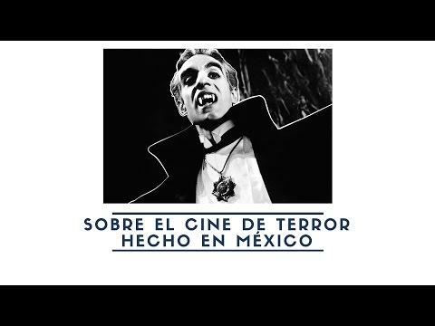 Películas de Terror Mexicanas