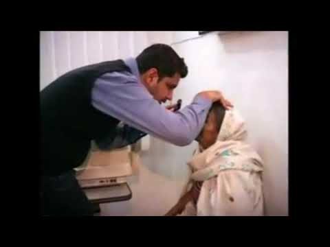 Al-Rayaz Eye Hospital-2006-Free Eye Treatment Pakistan Karac