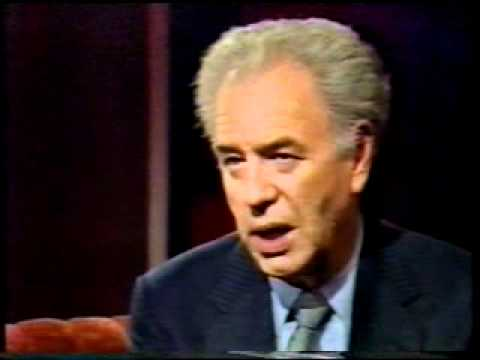 Nelson Riddle Interview, 1983