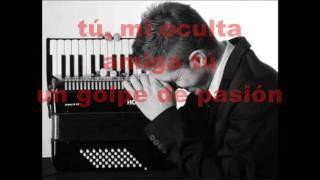 Chily Fernandez - La Incondicional (Pistas Martín) KARAOKE