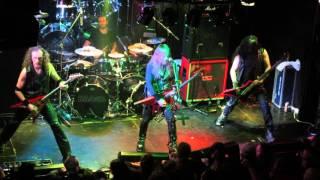 VADER  Reborn In Flames Live 2015