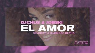 Play El Amor (Sparrow & Barbossa Remix)