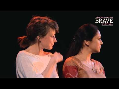 Melanie Lomoff na Brave Festival (BRAVE TV - odc.7)