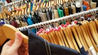 【秋服を求めて】トレジャーファクトリー【買い物にきました】