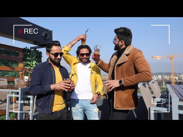 Shivjot | Len's Talk Promo | Balle Balle TV