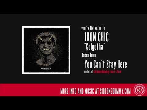 Iron Chic - Golgotha
