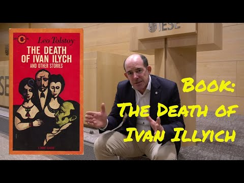 Book Recommendation: The Death of Ivan Ilyich