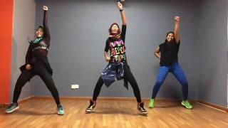 Todo El Mundo   Choreography by Zumba® Fitness   ZUMBA FITNES…
