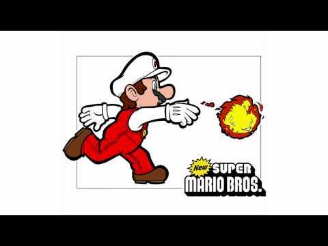 New Super Mario Bros. - Boss Theme Remastered