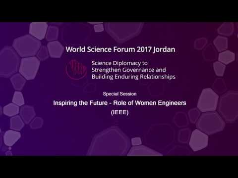 2017-11-07, Special Session, Inspiring the Future – Role of Women Engineers