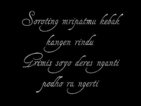 Jaket Iki (Lyric).wmv
