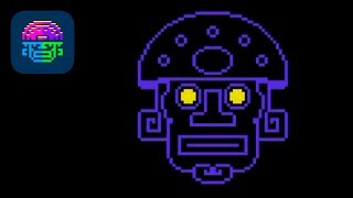 Tomb of the Mask (TotM): Color - Gameplay Trailer (iOS, Android)