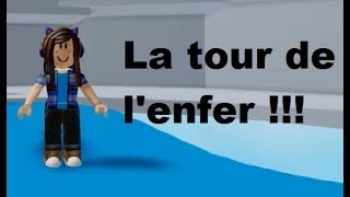BEST IN THE TOUR OF THE HELL!!! (or not) Roblox