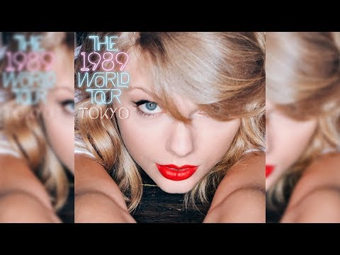 The 1989 World Tour (Live In Tokyo) + DOWNLOAD + Warning