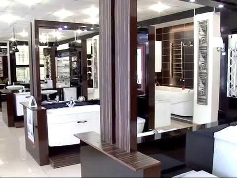 Сантехлюкс - ванная комната, сантехника, мебель для ванной