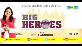 Big Heros | Anand Ku...