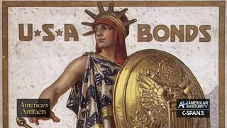 U.S. Army World War I Posters - Preview