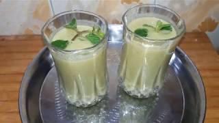 বিয়ে বাড়ির স্বাদে বোরহানি রেসিপি || Biye Bari Style Borhani Recipe || by Tuly Hasan