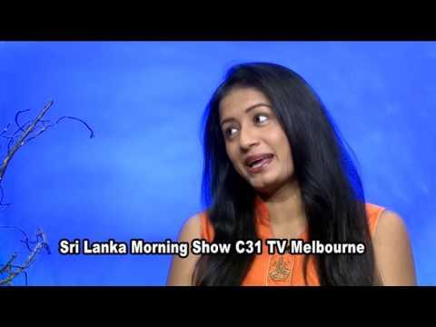 Sri Lanka Morning Show Part 4 - T/C 2nd April 2017