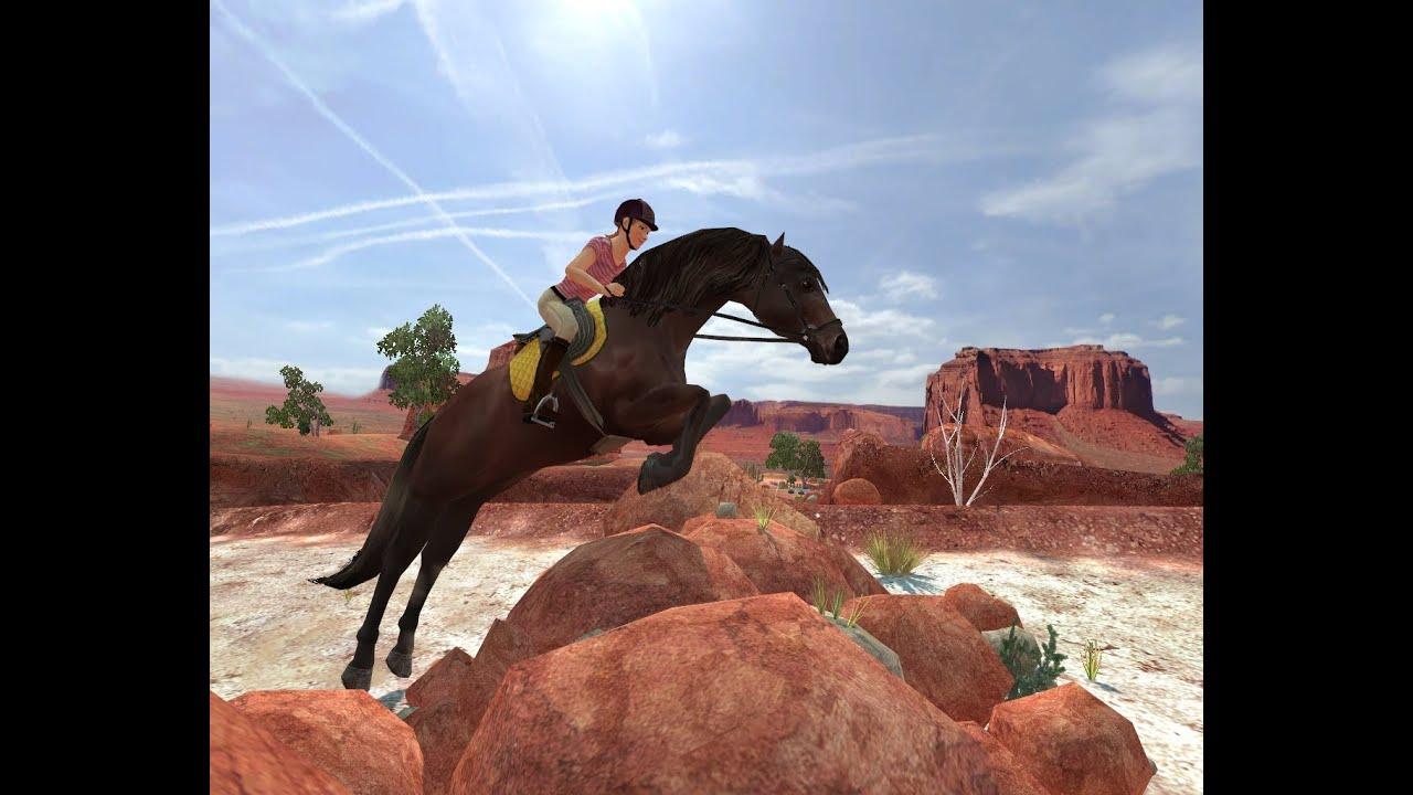 pferdespiele horse