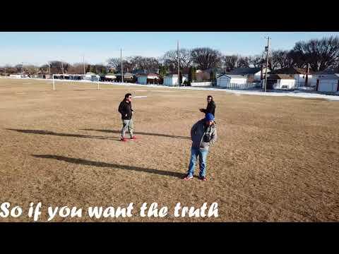 Dji Mavic Pro Active Track Test Video