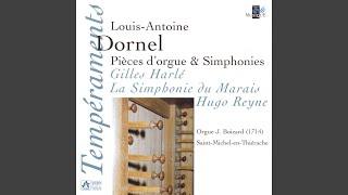 Sonate en quatuor en Si Mineur: I. Gravement-Vite-Gravement-Vite