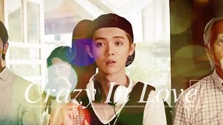 Crazy In Love Music Video - Wu Fan x Lu Han