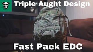 TAD EDC Review
