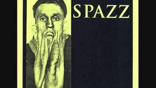 """spazz - spazz 7"""""""
