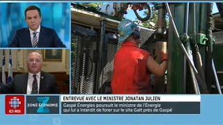 La fin de l'exploration des énergies fossiles au Québec ?