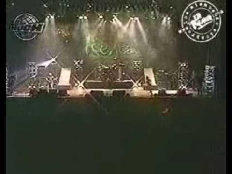 La Renga - Desnudo para siempre (o despedazado por mil partes) (En vivo Atlanta 1997)