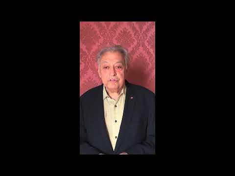 Zubin Mehta talks about Hans Swarowsky