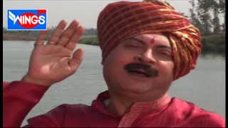हे सप्तसुरंगी झोली  लें ग़ भरून   Hey saptshurangi Jholi De G Bharyun   Saptshurangi Bhaktigeete