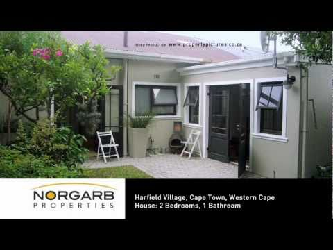 Norgarb Properties - Ref# 312 - Harfield Village, Cape Town