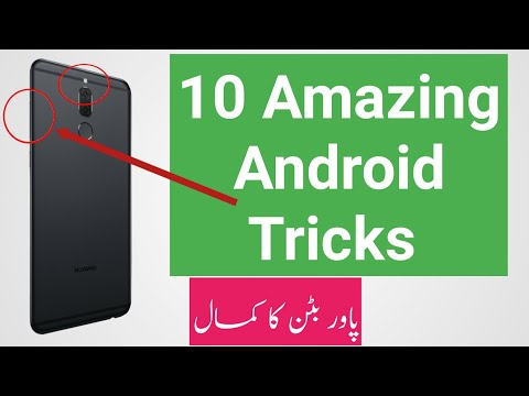 Top 10 Android Tips & Tricks
