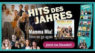 Mamma Mia Here We Go Again (official Soundtrack)