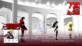 RWBY Volume 2: Soundtrack Trailer | Rooster Teeth