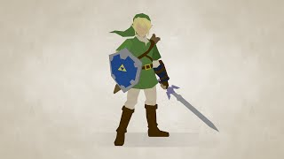 Top 10 Facts - The Legend of Zelda