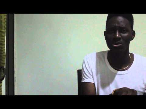 Bez - You Suppose Know. (Cover by DIPO)