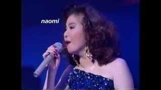 青江三奈 - カスバの女
