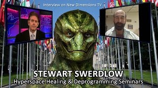 Stewart Swerdlow Interview Part 1