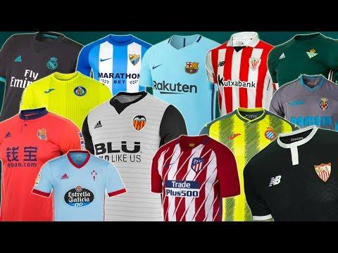 camisetas de futbol baratas liga santander