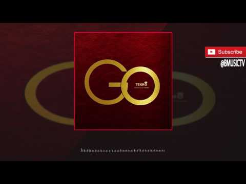 Tekno - GO (OFFICIAL AUDIO 2017)