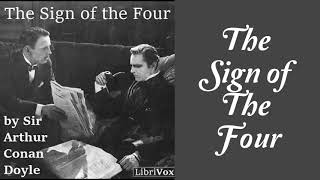 The Sign of The Four by Arthur Conan Doyle | Audiobooks Youtube Free